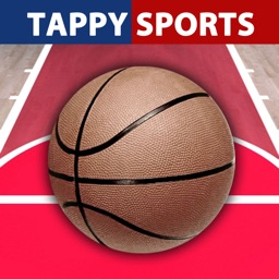 Tappy Sports Basketball