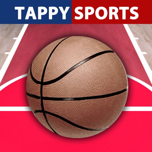 Tappy Sports Basketball Stars