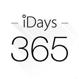 iDays - Elegant Countdown