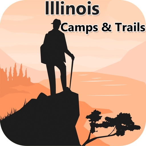Great -lllinois Camps & Trails