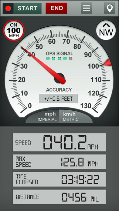 GPS Speedometer G18 | App Price Drops
