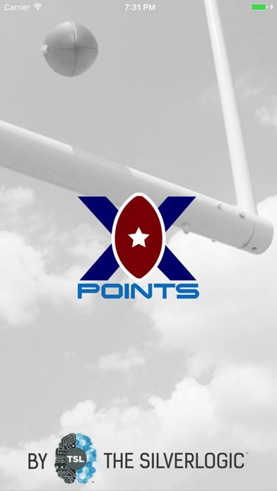 点击获取XtraPoints - Football Picks