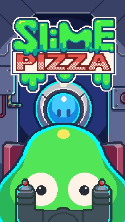 Slime Pizza screenshot-4