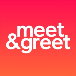 Meet and greet on the app store meet and greet 12 video chat with celebrities m4hsunfo
