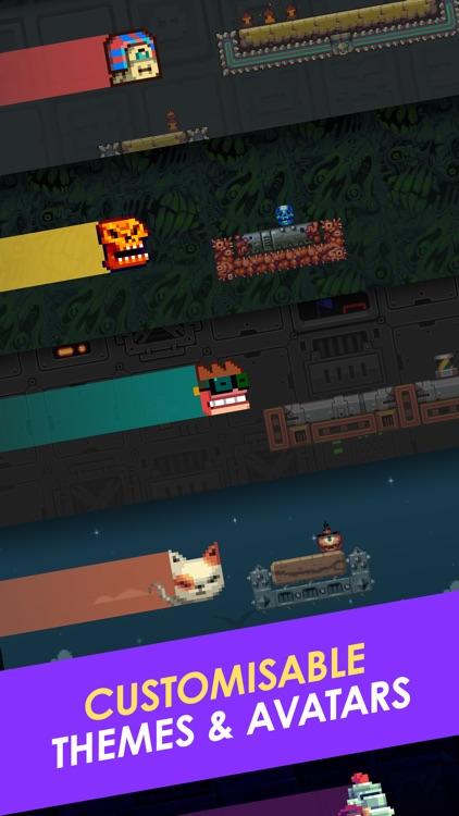 Super One More Jump screenshot-3