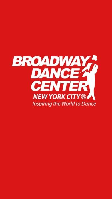 Broadway Dance Center Screenshot
