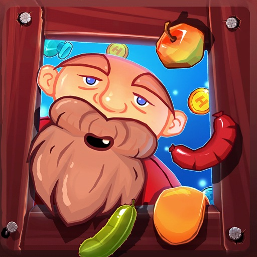 Download Tap Tramp free for iPhone, iPod and iPad