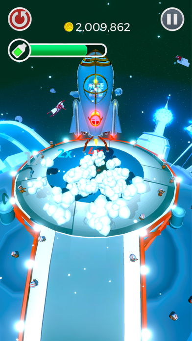ShuttleUp! - Space Adventure screenshot 3