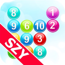 Number Chain by SZY