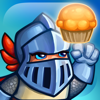 Angry Mob Games - Muffin Knight Grafik