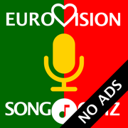 Eurovision Song Contest Quiz Edition 1956-2014 - Spot the Tune™ by QuizStone®