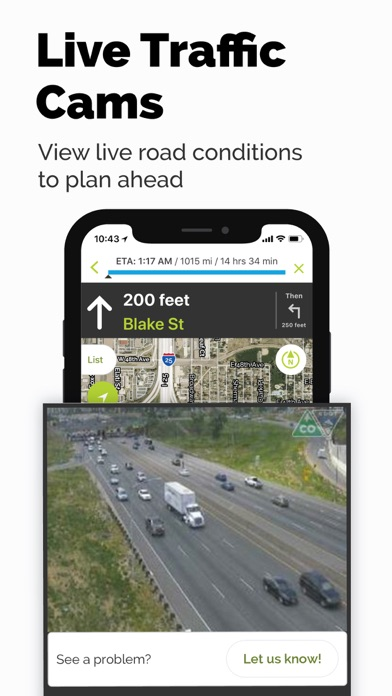 MapQuest GPS Navigation & Maps for Windows