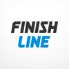 Finish Line – Winner's Circle