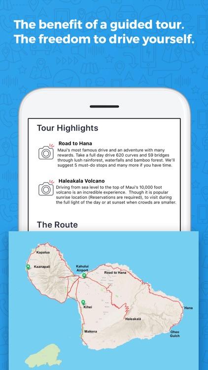 Maui GyPSy Guide Driving Tour screenshot-4