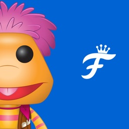 Fraggle Rock Stickers By Funko