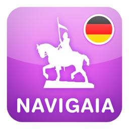 Prague: Premium Travel Guide with Videos in German