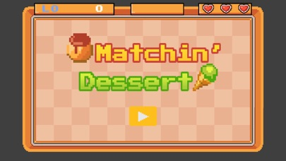 Matchin' Dessert screenshot 1
