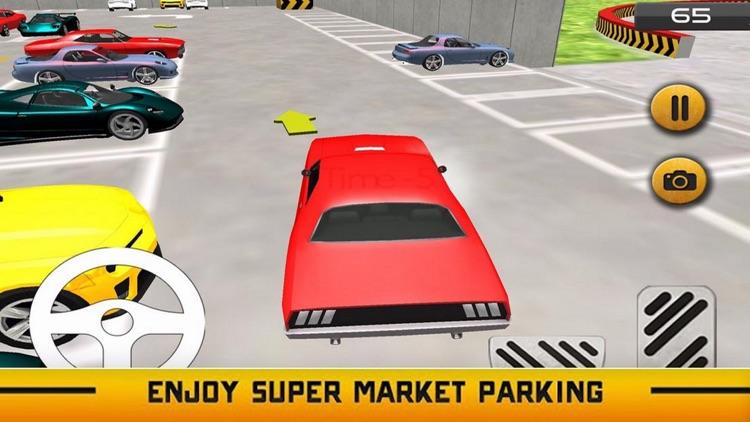 Plaza Car Parking Manager:City
