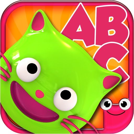 ABC Games for Kids-EduKittyABC