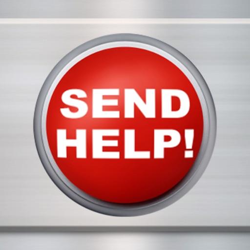 SEND HELP - SOS Panic Button