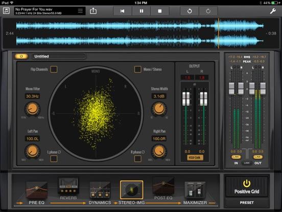 Final Touch screenshot 3