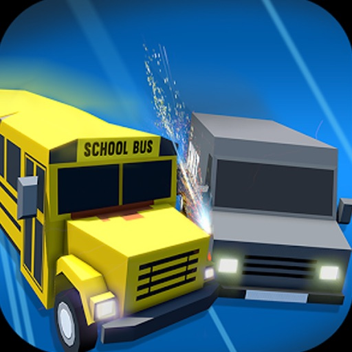 traffic speed bus racing 2018