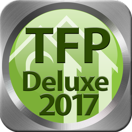 TurboFLOORPLAN Home and Landscape Deluxe 2017