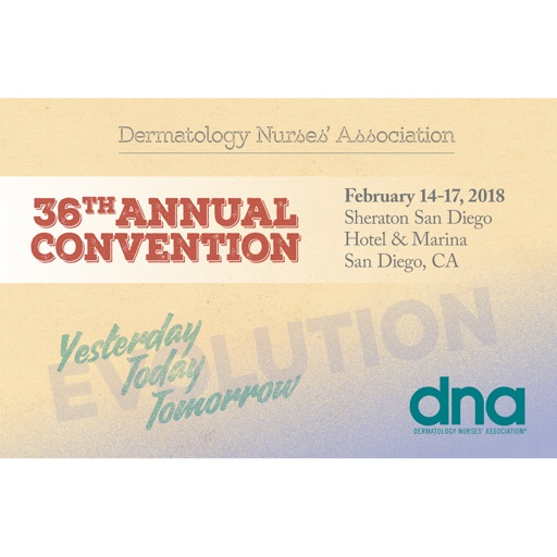 DNA's 36th Annual Convention