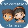 Conversation Planner - iPadアプリ
