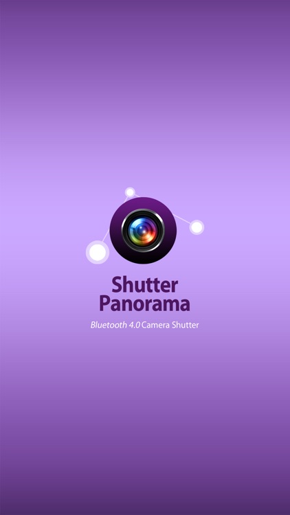 shutter panorama +