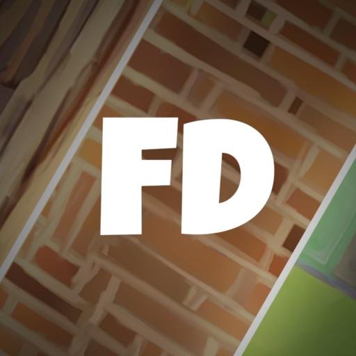 Fort Designer for Fortnite Icon