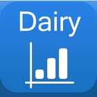 Agri Business: Dairy and Milk icon