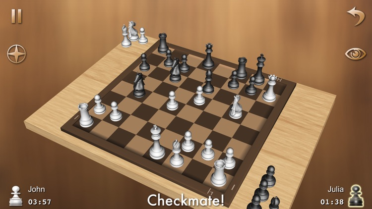 Chess Prime 3D screenshot-2