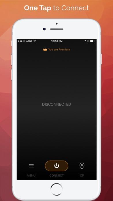 HexaTech Unlimited VPN Proxy app image