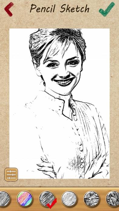 messages.download Pencil Sketch Photo Camera Pad software