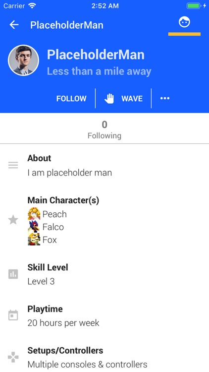 Where You At? - Player Locator screenshot-3