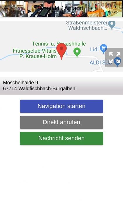 Vitalis Waldfischbach