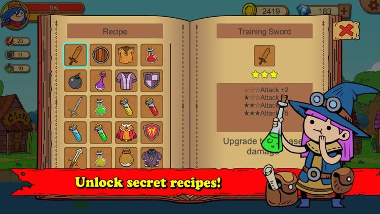 Unlikely Heroes screenshot-3