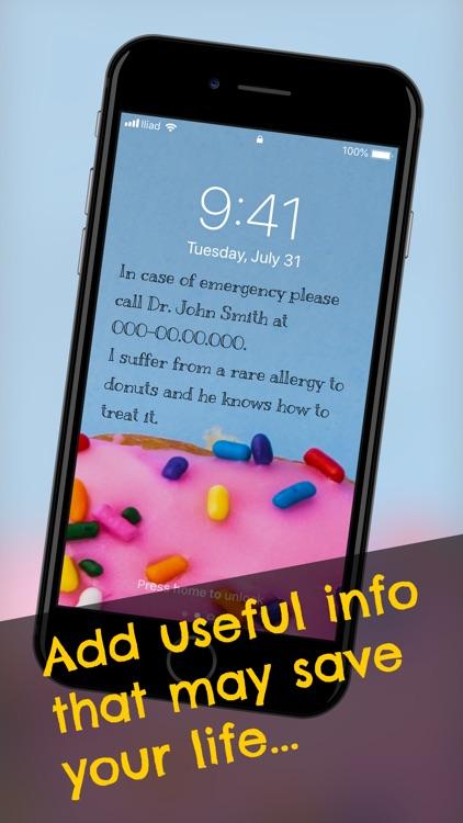 SimpleScreen screenshot-0