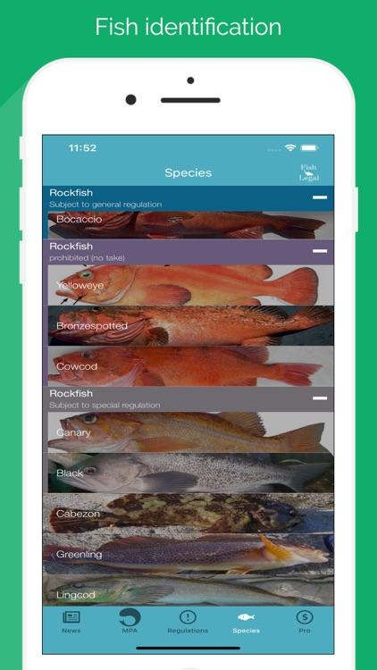 FishLegal screenshot-4