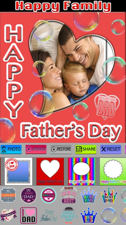 Father's Day Cards screenshot-3