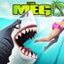 187.Hungry Shark World