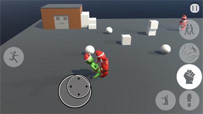 Gang Beasts Pocket Edition screenshot 4