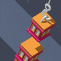 Droppy Tower - Stack Tower 3D