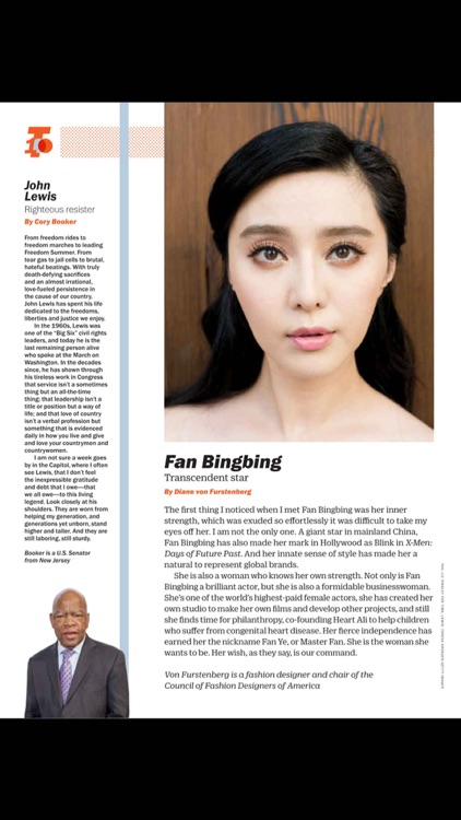 TIME Magazine Asia screenshot-3
