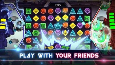 Kluno: Hero Battle screenshot two