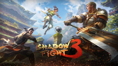 download Shadow Fight 3 apps 4