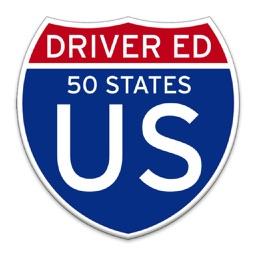 DMV Driver License Test Reviewer