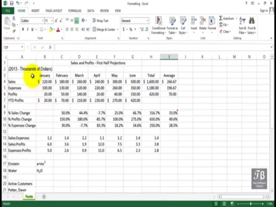 Unravelled! For Excel 2016 screenshot 9