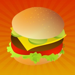Make Burger Cooking Dash